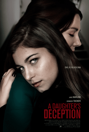 A Daughter's Deception International Trailer
