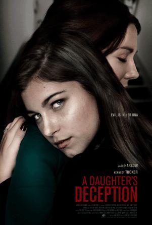 A Daughter's Deception International Trailer