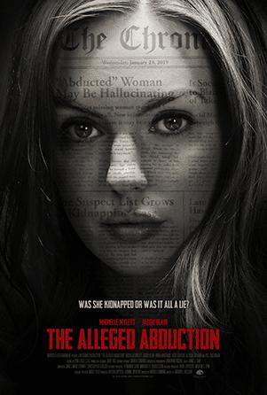 Alleged Abduction International Trailer