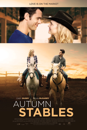 Autumn Stables Official Trailer