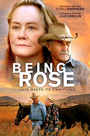 Being Rose Official Trailer