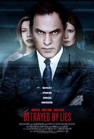 Betrayed By Lies International Trailer