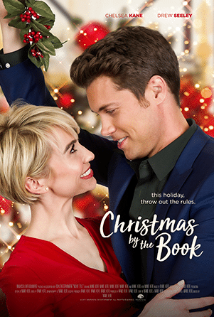 Christmas By the Book International Trailer