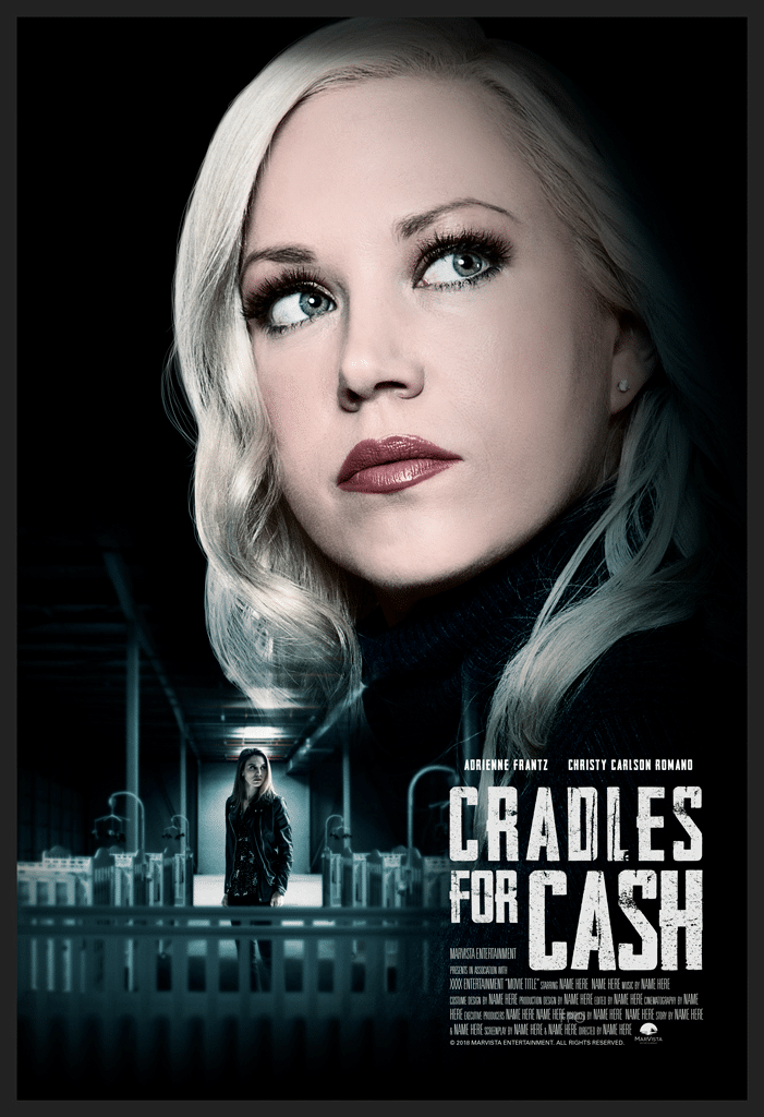 Cradles for Cash International Trailer