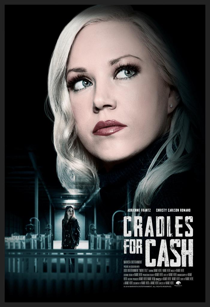Cradles for Cash International Trailer