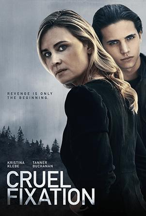 Cruel Fixation International Trailer