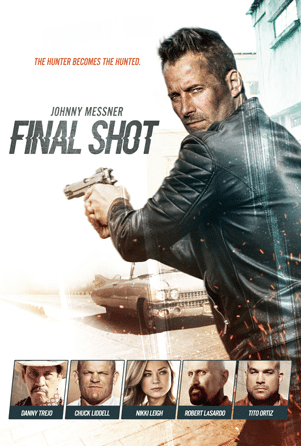 Final Shot Official Trailer