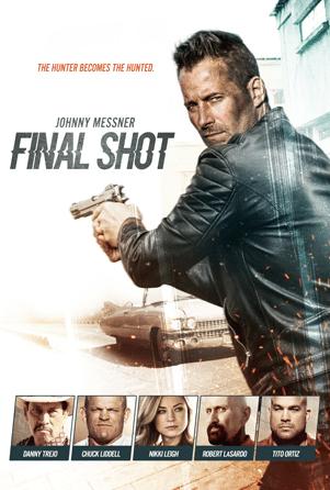 Final Shot Official Trailer