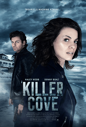 Killer Cove International Trailer