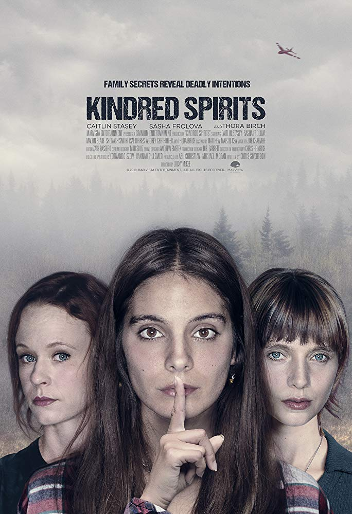 Kindred Spirits Official Trailer