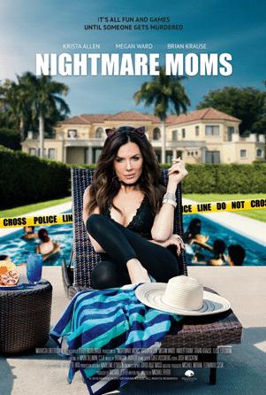 Nightmare Mom International Trailer