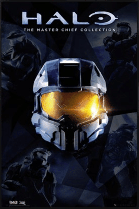 Halo Official Trailer