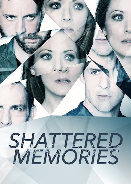 Shattered Memories Official Trailer