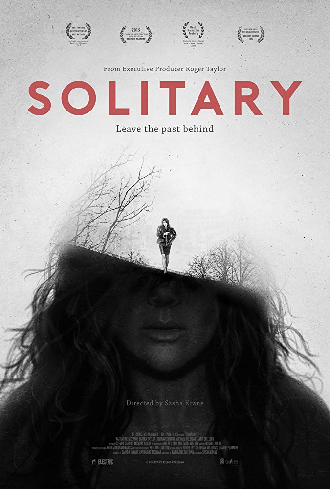 Solitary Official Trailer