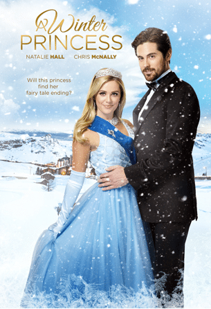Winter Princess International Trailer
